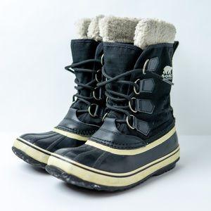 Womens Sorel Winter Boots - size 7